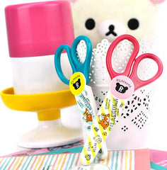Rilakkuma Safe Scissors