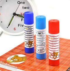Rilakkuma Factory Glue Stick