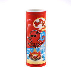 Yummy Snack Eraser-Hot & Spicy Squid Pringles