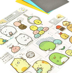 Sumikko Gurashi Decal Stickers