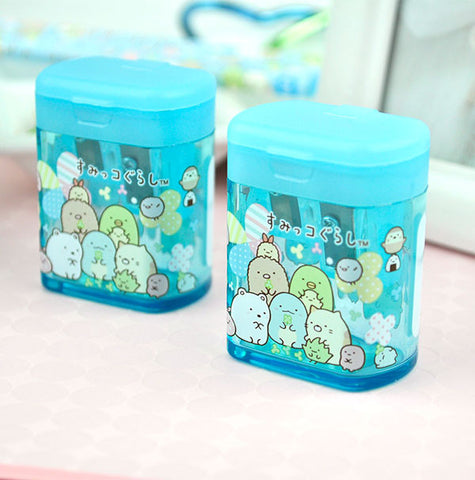 Sumikko Gurashi Clover Pencil Sharpener
