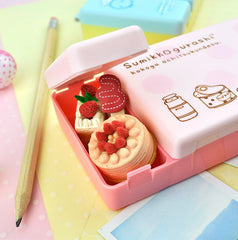 Sumikko Gurashi Pastel Pencil Box