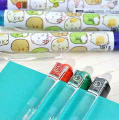 Sumikko Gurashi Pilot Frixion Retractable Gel Pen