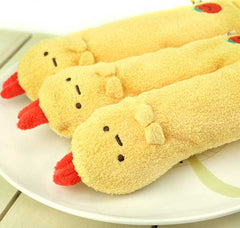 Sumikko Gurashi Ebi Shrimp Tempura Pencil Pouch Feature