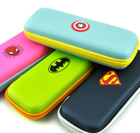 Superhero Pencil Case