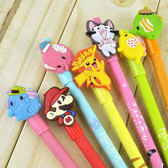 Adorable Animal Gel Pen