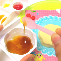 Popin' Cookin' Pudding Parfait
