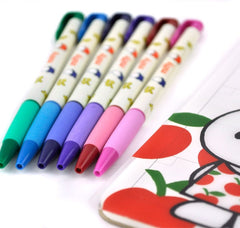 Miffy's Key to Happiness 0.38mm Gel Pen