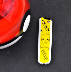 Pikachu 0.5mm Lead-Charged Up Pikachu