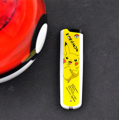 Pikachu 0.5mm Lead-Happy Pikachu