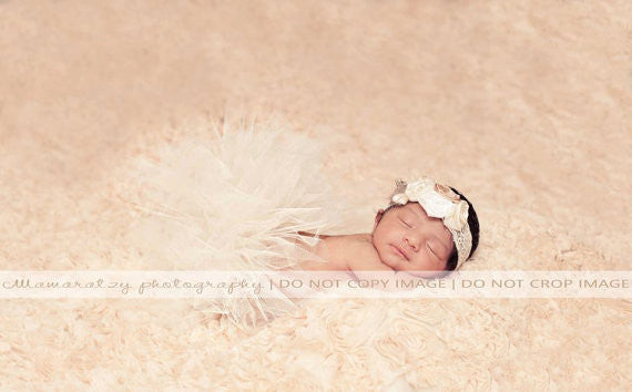 Baby Tutu Newborn tutu photography photo prop