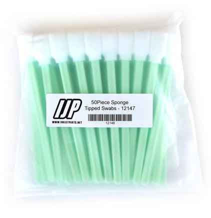 Printer Cleaning Swabs - 12147 ( 50 pcs ) - INKJETPARTS.NET
