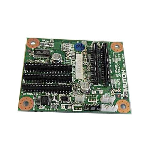 Mutoh RJ900 CR board assembly - DF-48976