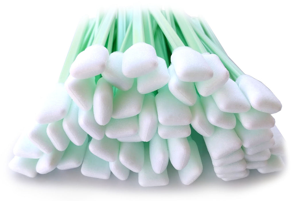 Printer Cleaning Swabs - 12148 ( 500 pcs ) - INKJETPARTS.NET