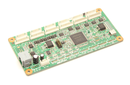 VJ-1204 Heather Junction Board - DG-40135