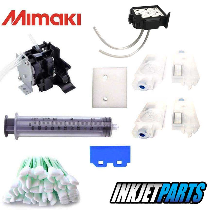 Mimaki JV33 / CJV30 Maintenance Kit