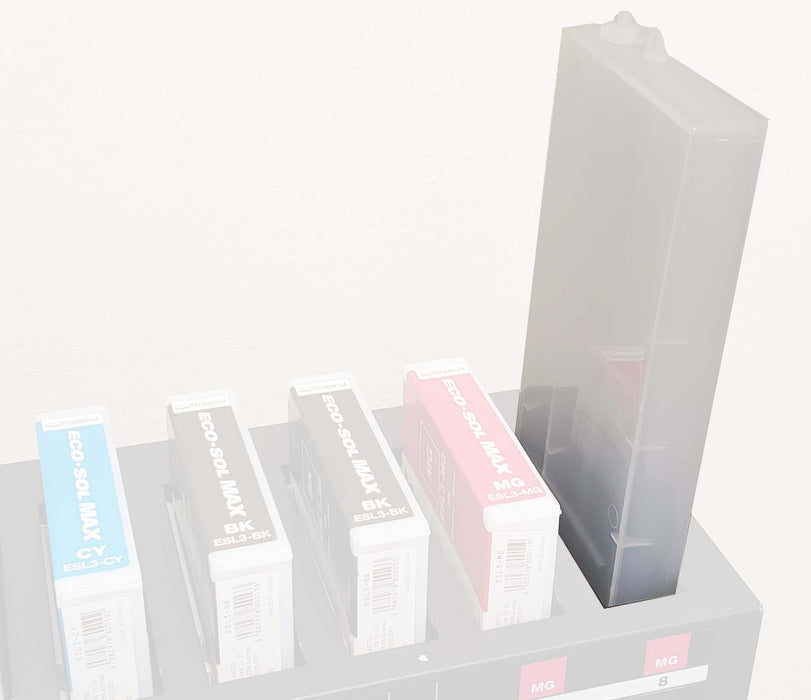 Roland Vertical Refillable Cartridge 440 ml