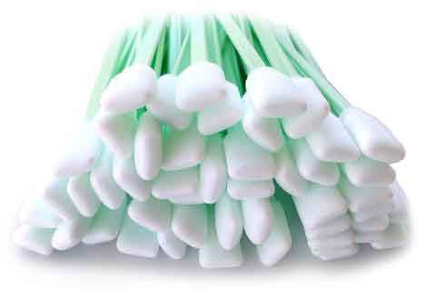 Printer Cleaning Swabs - ( 100 pcs ) - INKJETPARTS.NET