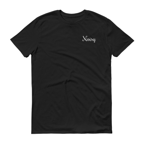 Embroidered Noisy T-Shirt