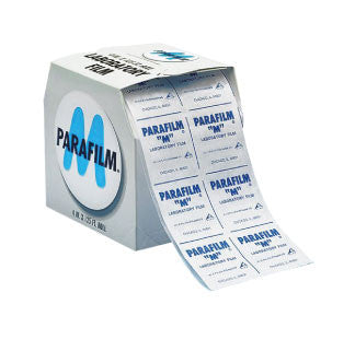 Papel Parafilm 4in x 125 ft. Modelo PM-996