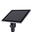 Tablet con cámara integrada para microscopio VE-B6PAD. Modelo VE-SCOPEPAD
