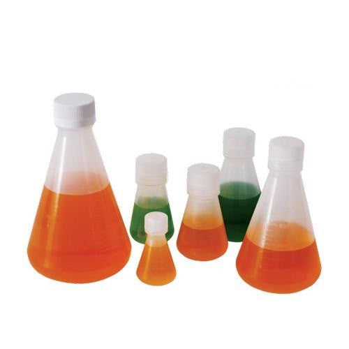 Matraz Erlenmeyer de emergencia 125ml. Modelo CRM-26446-0125