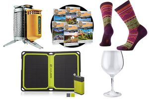 10 Gift Ideas for Outdoor Enthusiasts