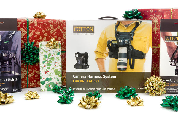 Best Gift Ideas for Photographers on Your List