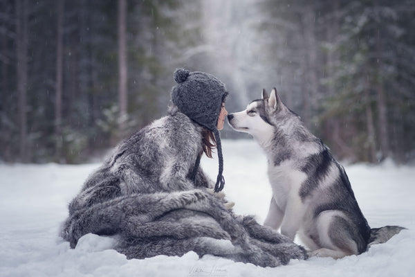 Cotton's Interview with a Photographer: Viktoria Haack