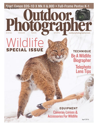 Best Gift Ideas for Photographers on Your List, magazines for photographers
