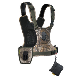 CCS G3 Camo Harness-2 BACK-ORDER ONLY