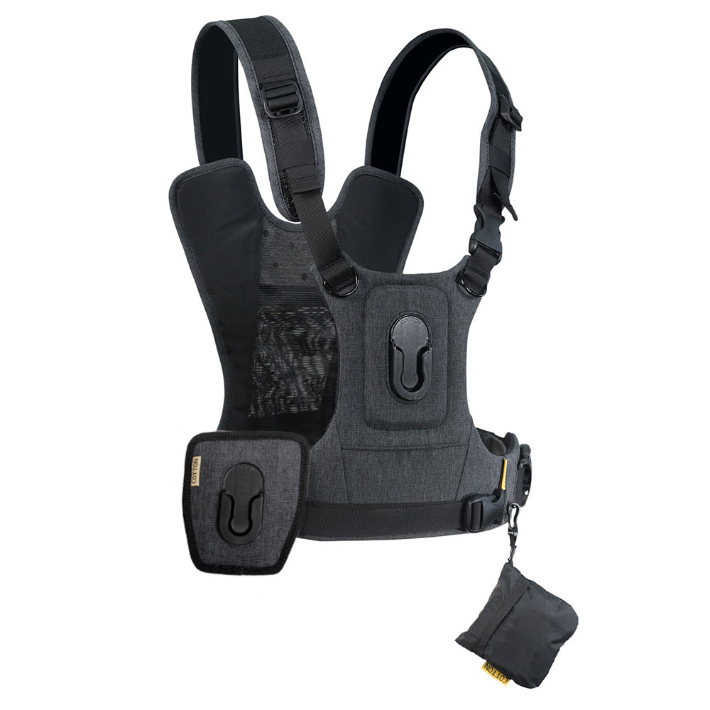 CCS G3 Grey Harness-2