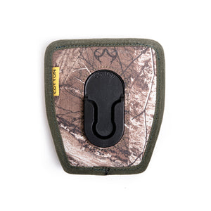 Cotton Carrier Realtree Camo G3 Wanderer Camera Side Holster