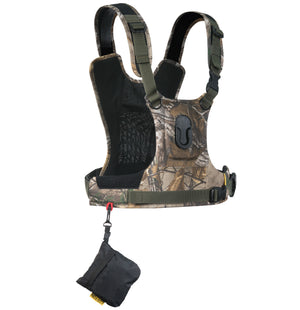 CCS G3 Camo Harness-1 BACK-ORDER ONLY