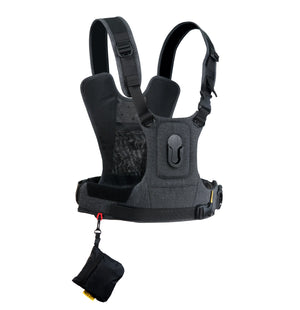 DEMO - CCS G3 Grey Harness-1