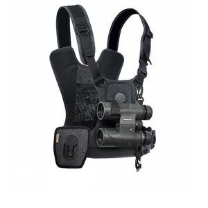 CCS G3 GREY Binocular & Camera Harness - BACK-ORDER ONLY