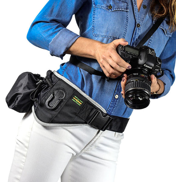 Cotton Carrier Endeavor Holster, camera belts for women