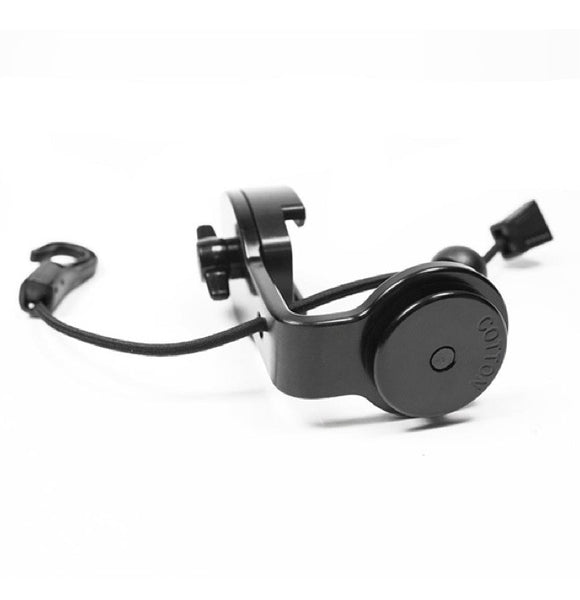 Cotton Carrier GoPro bracket, CCS POV System for GoPro