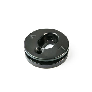 Cotton Carrier Flat Hub Camera Hardware 300CIK