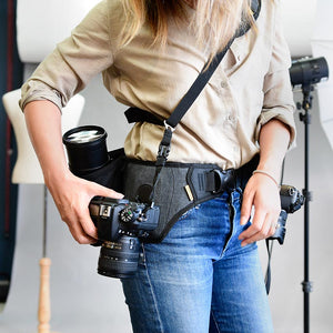 NEW SlingBelt Carrying System