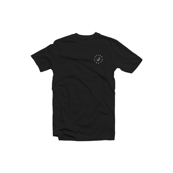 Devocado Black Tee