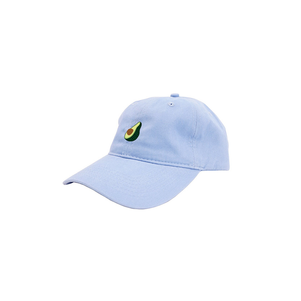 Devocado Blue Cap