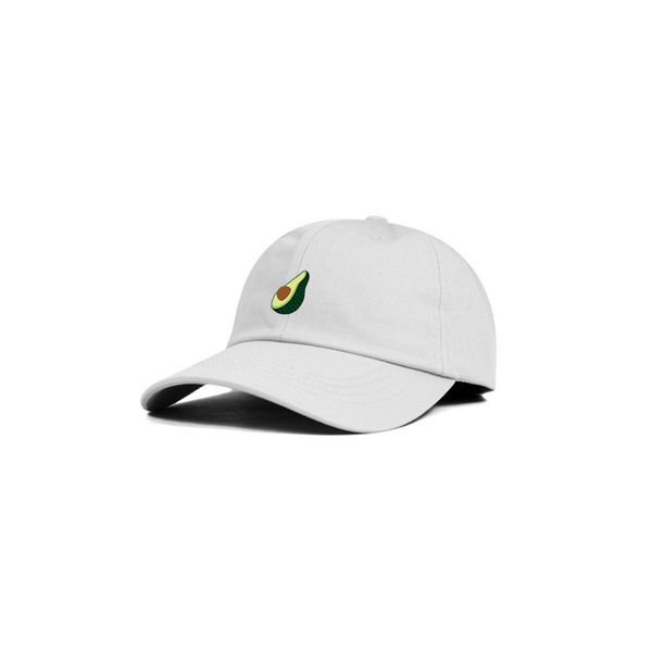 Devocado White Cap