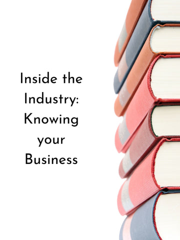 Industry Workshops | Inside the Industry: Knowing Your Business | Sunday, December 8th