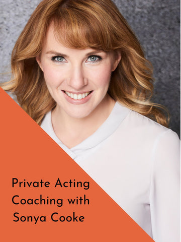 Private Coaching with Sonya Cooke, Owner and Head Coach at ASoOC