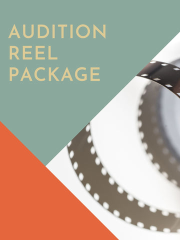 Audition Reel Package