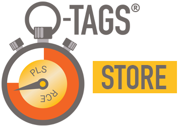 O-TAGS® Store
