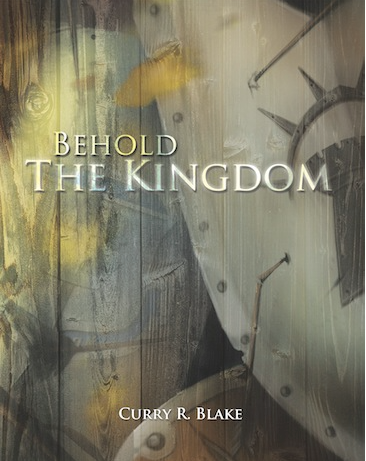 Behold The Kingdom (DVDs)