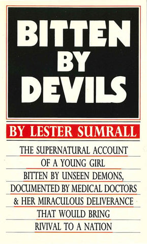 Bitten By Devils - Lester Sumrall