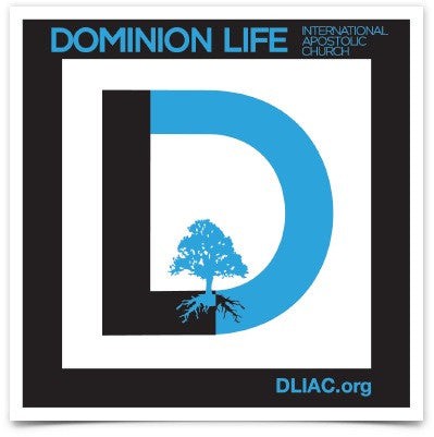 DLIAC Decal